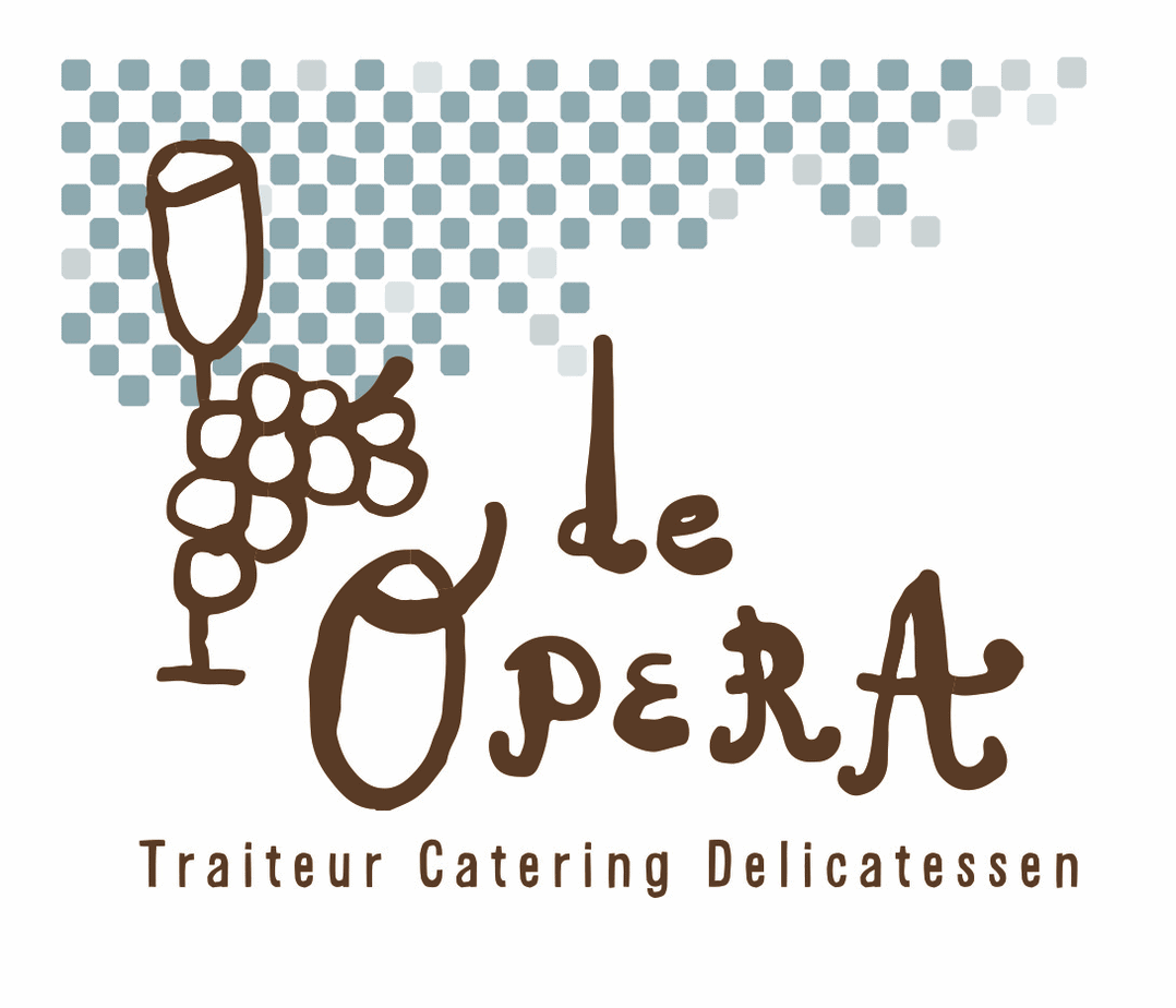 De Opera logo